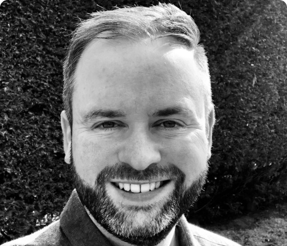 Dan Benham coach and leadership development
