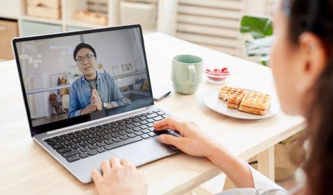 Leading Virtual 1-1 meetings