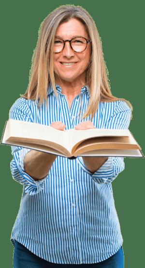 Make Real Progress blog posts